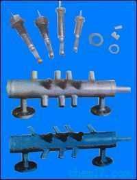 UDZ-系列水位電極測量筒